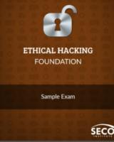 EHF-sampleexam