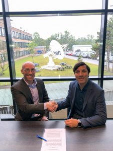 TNO and the SECO-Institute, the Netherlands Organisation for Applied Scientific Research, today announced that they have entered into a licence agreement.