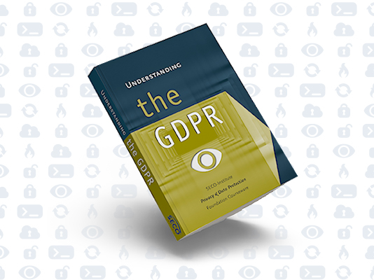 Understanding the GDPR - book - Learning every rule of the GDPR